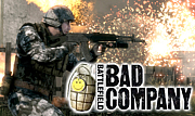 PS3 Battlefield -BadCompany-