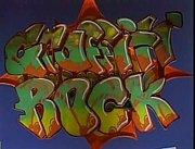 Graffiti Rock