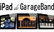 iPad de GarageBand