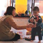 学童・児童館で働きたい!!