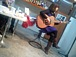 ギターガールズ@アロマ