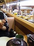 あゝ(回転寿司)