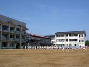桜井市立三輪小学校