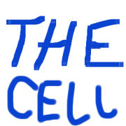 THE CELLは枕にぴったり( > 艸<)