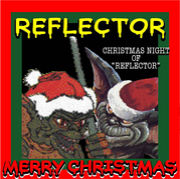 REFLECTOR ORIGINAL WEAR
