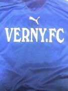 VERNY.FC ☆☆☆