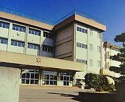 新潟市立江南小学校