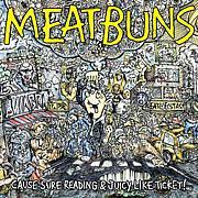 MEAT BUNS ☺putit
