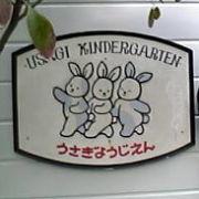 うさぎ幼児園