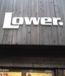 Lower.(ローワー)