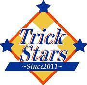 軟式野球チームTrickstars