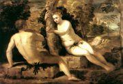 ティントレット/Tintoretto