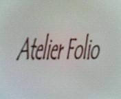 Atelier Folio