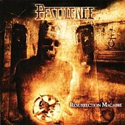 PESTILENCE(Thrash/Death Metal)