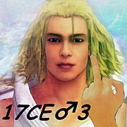 17CE♂3