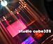 Studio Cube 326