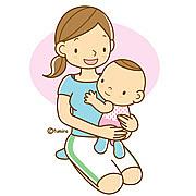二和三咲:子育てママパパ's