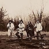 Krikor & the dead Hillbillies