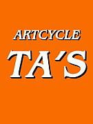 ☆ ARTCYCLE TA'S ☆