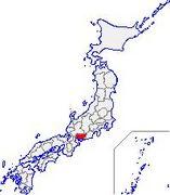 愛知県民はどこで遊ぶか?