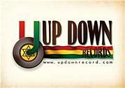 UP DOWN RECORDS