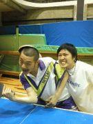 ☆日本体育大学卓球部☆