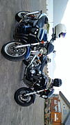 苫小牧近郊(北海道)バイク好き
