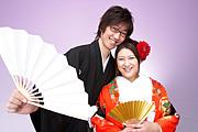 まんきち&珠洲結婚ぱ〜てぃ〜