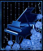 ピアノ弾きの集い@東京&千葉
