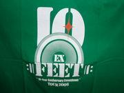 10-FEET好き