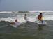 young deaf surf club