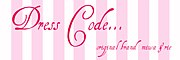 ○●Dress Code...●○