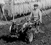 農業機械が好き