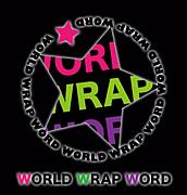 WORLD WRAP WORD