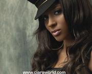 Ciara Love