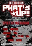 Pha't Up!!