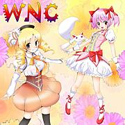 WNC(週末日本橋会)