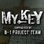 MY−KEY
