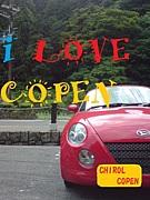 Copen☆Life