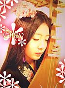 *琵琶player*熊田かほり