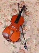バイオリンを使った曲が好き