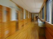 長野県飯田高等学校放送室