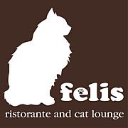 30匹の猫が居るレストランfelis