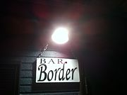 BAR BORDER at YAMADA