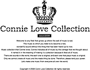 Connie Love Collection
