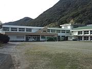 室戸市立三高小学校