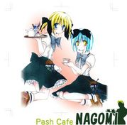 Pash Cafe Bar NAGOMI