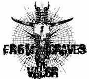 FROM GRAVES OF VALOR