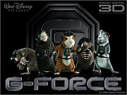 G-FORCE☆Gフォース