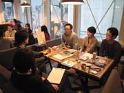 「物書きの人」東京交流会